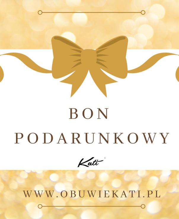 BON PODARUNKOWY BON-100